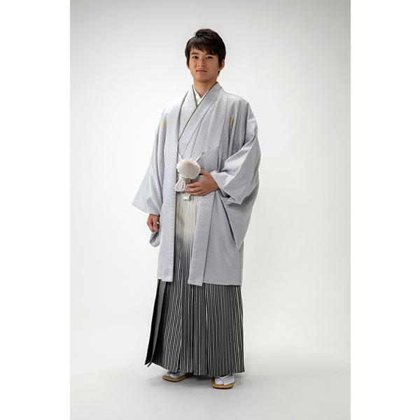 紋付き袴 レンタル